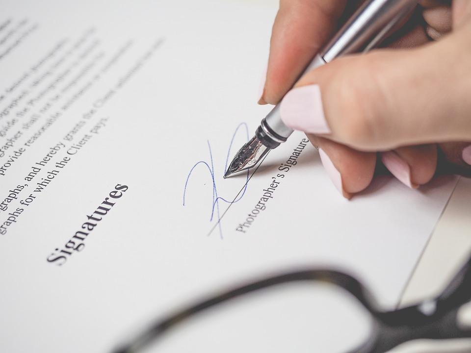 Proposta d 39 acquisto e preliminare di vendita immobiliare - Proposta acquisto casa consigli ...
